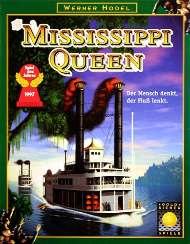 1997, The Mississippi