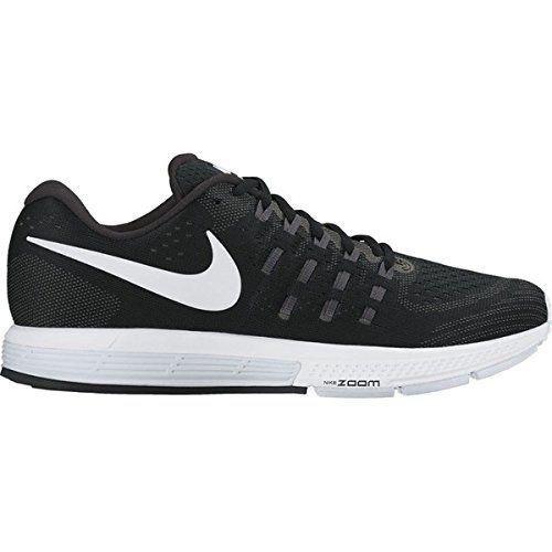 (ナイキ) Nike メンズ ランニング シューズ・靴 Air Zoom Vomero 11 Running Shoe 並行輸入品  新品【取り寄せ商品のため、お届けまでに2週間前後かかります。】 カラー:Black/Anthracite/Dark Grey/White カラー:グレー