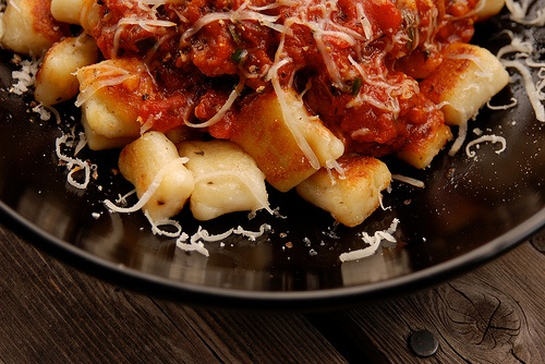 Ricotta Gnocchi: After seeing many a botched gnocchi attempt on top chef, i wan to give it a shot!: Ricotta Gnocchi, Dinners Time, Gnocchi Galaxies, Gnocchi Attempt, Dinners Recipes, Botch Gnocchi, Cooking, Delicious Recipes, Chief