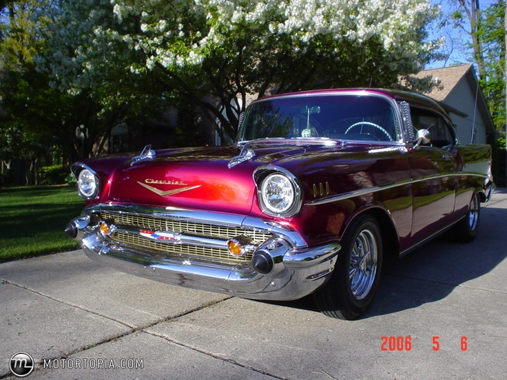 17 Best Images About Chevy Belairs On Pinterest Chevy