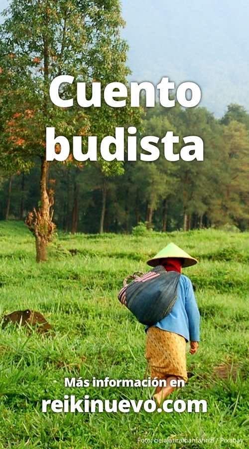 Cuento budista que en pocas palabras reúne muchas de las cosas que estamos aprendiendo. Encuéntralo en: http://www.reikinuevo.com/yo-no-puedo-como-tu-decir-manana-cuento-budista/