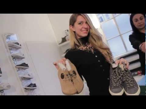 TAKE A WALK - Consigli di #Outfit - Laura Grampa BARBIELAURA #fashion #Lacoste