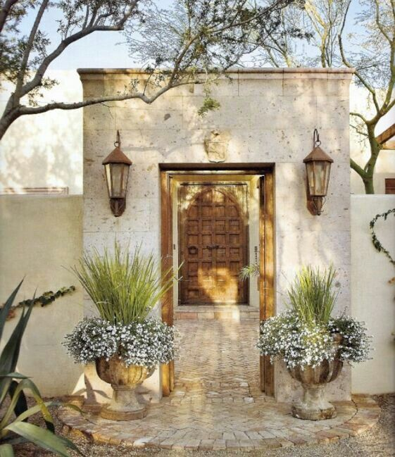 Spanish Style Houses Exterior: 1000+ Ideas About Spanish Exterior On Pinterest