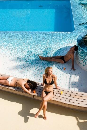 MSC Musica -  Pool