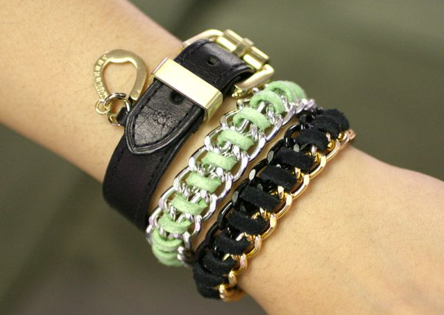 should try: Crochet Bracelets, Wraps Bracelets, Chains Bracelets, Diy Bracelets, Diy Gifts, Mason Jars, Magic Bracelets, Friendship Bracelets, Leather Bracelets