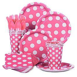 Victorias Secret PINK Party on Pinterest  Pink birthday parties ...