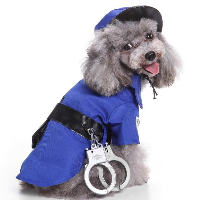 Halloween Costumes For Pets Funny Dog Clothes Pet Halloween