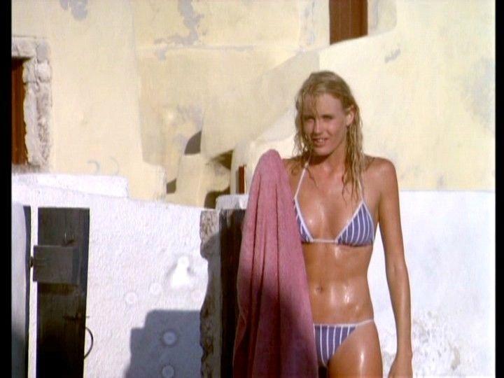 Summer Lovers, Daryl Hannah | Daryl hannah, Bikinis ...