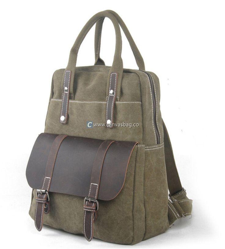 Travel Backpack School Satchel Hiking Backpack (8)