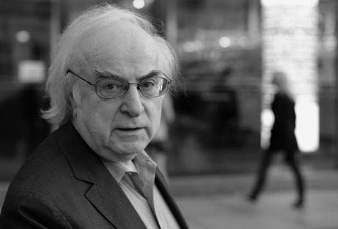 Galardonan a la voz literaria del judío errante, Norman Manea - http://diariojudio.com/noticias/galardonan-a-la-voz-literaria-del-judio-errante-norman-manea/207551/