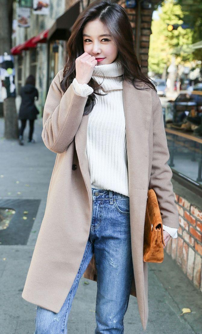 korean fashion style - 670×1104