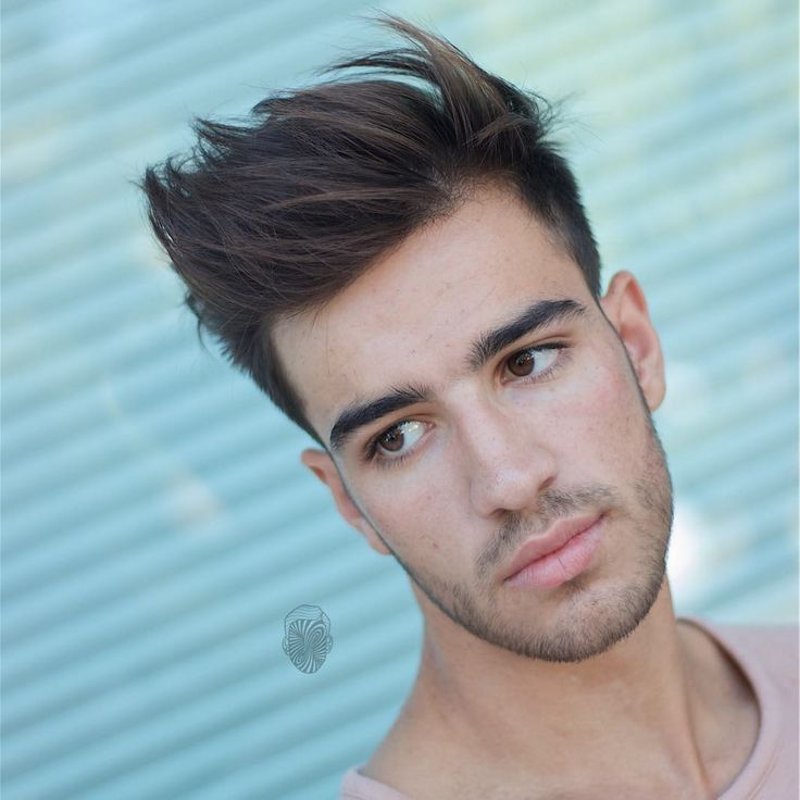 THE Best Men's Haircuts of 2017 (Roundup) https://www.menshairstyletrends.com/best-mens-haircuts/ #menshairstyles #hairstylesformen #menshaircuts #haircutsformen #haircuts #stylishhaircuts #coolhaircuts #newhaircuts #menshairstyles2017 #menshaircuts2017 #