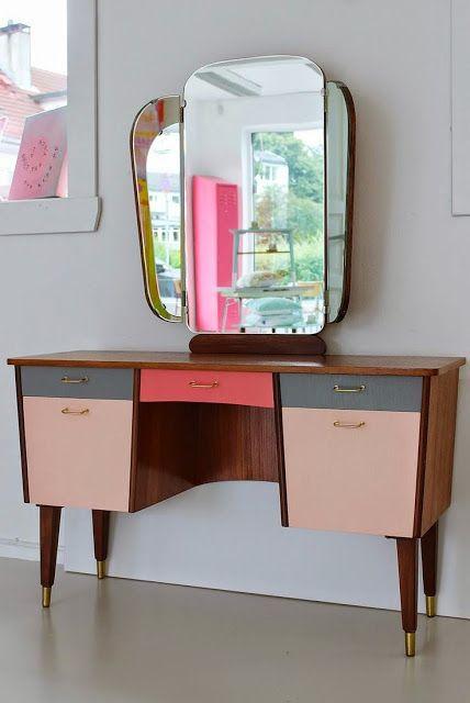 Oltre 25 fantastiche idee su mobili dipinti su pinterest - Imitazioni mobili design ...