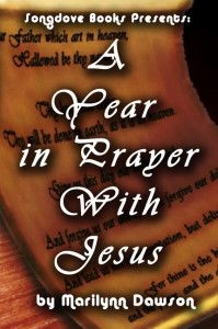 """Guest blog appearance today over at Grace&Faith4U.  discussion on prayer and the New Year, and goals and desires for our faith.  Links are available to pick up your own copy of """"A Year in Prayer With Jesus' Click through to read the article"""