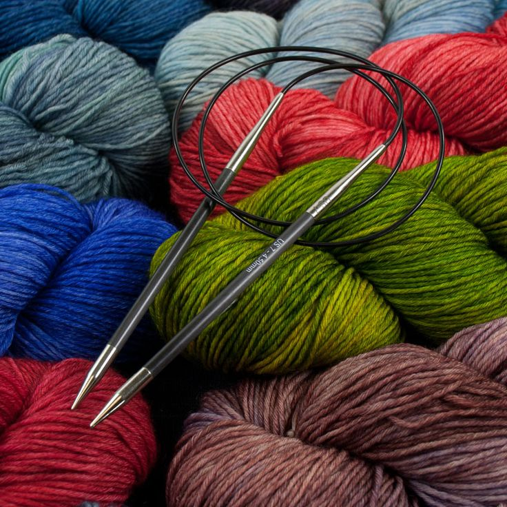 Revolutionary Knitting Circle : Best images about karbonz needles on pinterest cable