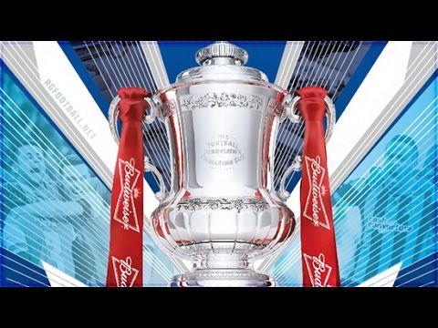 Кубок Англии 2016-17 / 4-й раунд / 1/16 Финала / Обзор Матчей