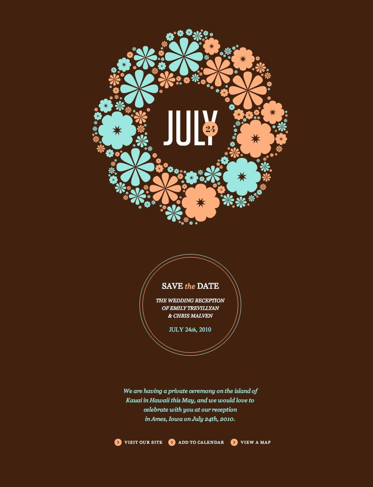 17 best ideas about Email Save The Date Template on Pinterest ...