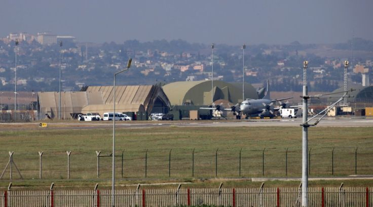 Germany to pull troops from Turkish military base