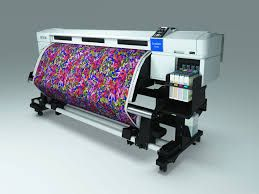 Digital Textile Printing Machine - HGS Machines India's leading