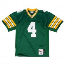 Brett Favre 1996 Authentic Jersey Green Bay Packers