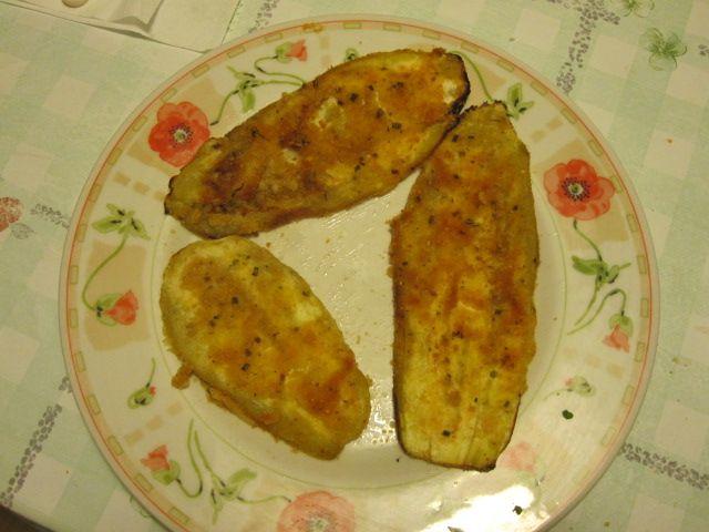 """""""Cotolette"""" di melanzane al forno – Vegan blog – Ricette Vegan – Vegane – Cruelty Free"""