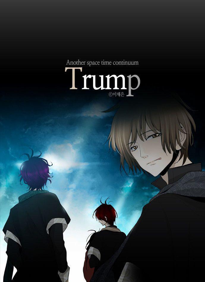 Trump (LEE Chae-Eun) 0, Trump (LEE Chae-Eun) 0 Page 1 - Read Free Manga Online at Ten Manga
