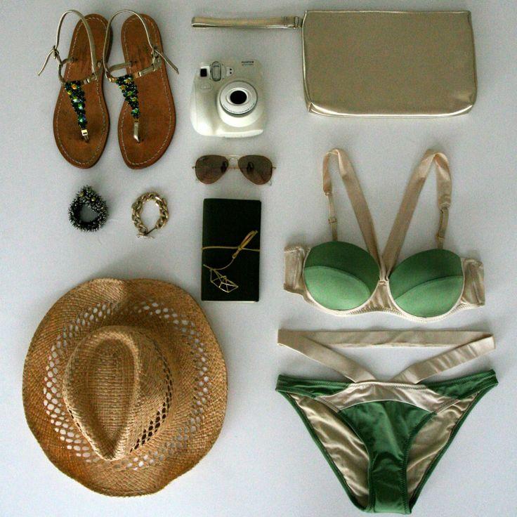 banu'nun kafesi: holiday luggage 2