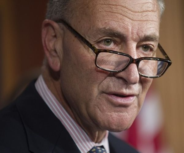 "Sen. Charles Schumer is urging federal regulators to look into a ""snortable chocolate"" powder, saying he's worried that it could prove harmful and is being marketed like a drug. In a letter Saturday, the New York Democrat asked the Food and Drug Administration to investigate..."
