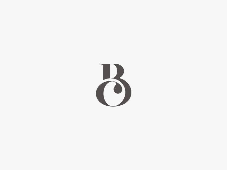 B x C Monogram V.02