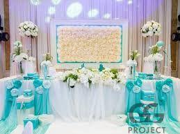 Картинки по запросу голубой цвет в оформлении свадьбы какой это стиль?