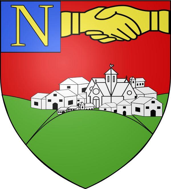 La Roche-sur-Yon, Prefecture of Vendée (France), Region: Pays de la Loire #LaRochesurYon #Vendée #France (L15939)
