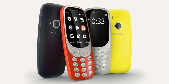 Estados Unidos puede quedarse fuera de la fiebre de nostalgia que ha afectado al mundo tecnológico al ver que el Nokia 3310 ha regresado.  https://iphonedigital.com/nuevo-nokia-3310-no-disponible-en-usa-estados-unidos/ #iphonedigital #iphone #apple