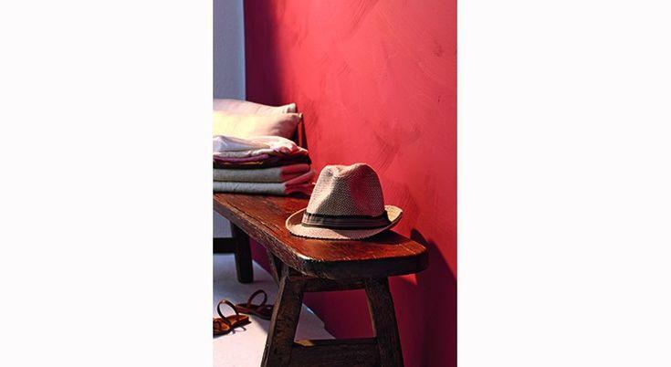 17 meilleures id es propos de peinture la chaux faite - Peinture effet relief ...
