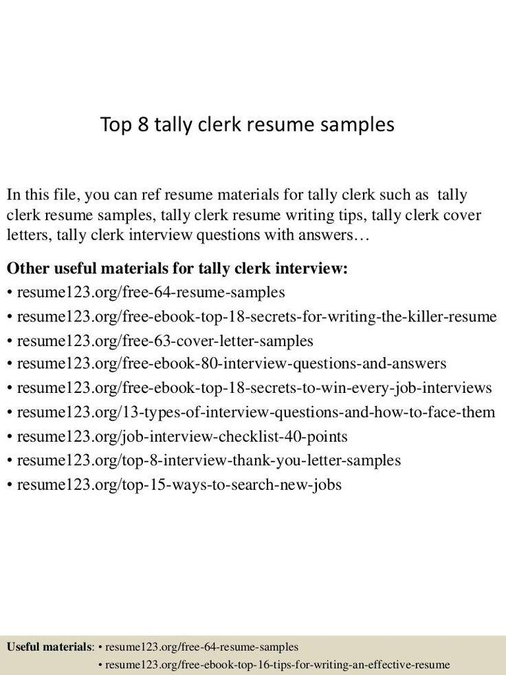For tally erp 9 resume writing sample resume free