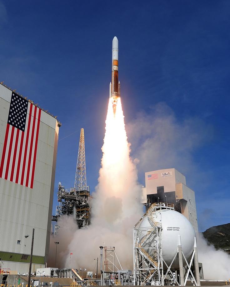 delta space rocket - photo #45