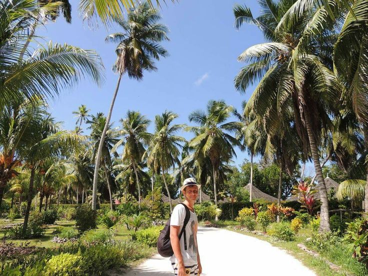 La Digue Seychelles by Arina In Wonderland  Link: http://arinainwonderland.com