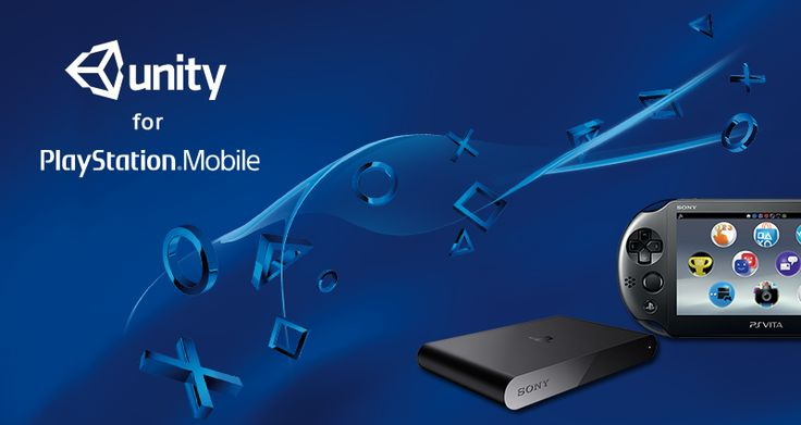 Unity for PlayStation®Mobile – full release! Now anyone on the PSM Developer Program can publish their Unity content to PlayStation®Store and target PlayStation®Vita (PS Vita)  and PlayStation®TV.