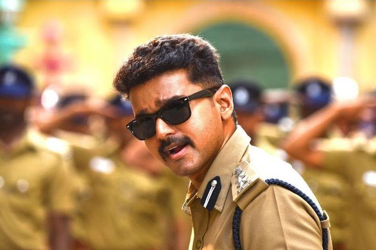 Latest images of illayathalapthi vijay movie_Theri Latest_IndianMagz 16