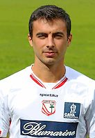 Italian League Serie B -2014-2015 / <br />  ( Carpi Fc 1909 ) -<br />  Lorenzo Pasciuti