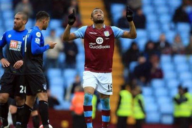 Jordan Ayew Grabs Assist Against Birmingham Adomah Subbed Early