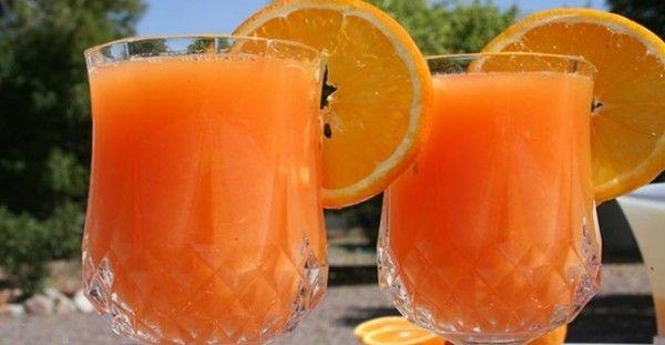 Έχετε απελπιστεί με το λίπος στη κοιλιά; Αυτός ο χυμός σας δίνει τη λύση!