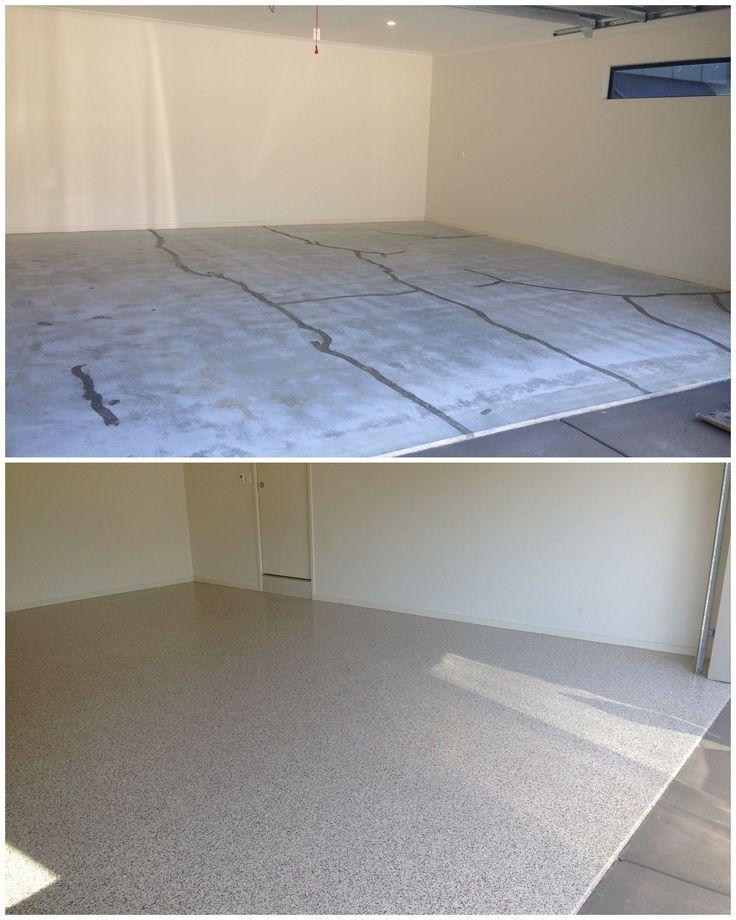 Peregian Beach Epoxy Floor Coatings Tekila