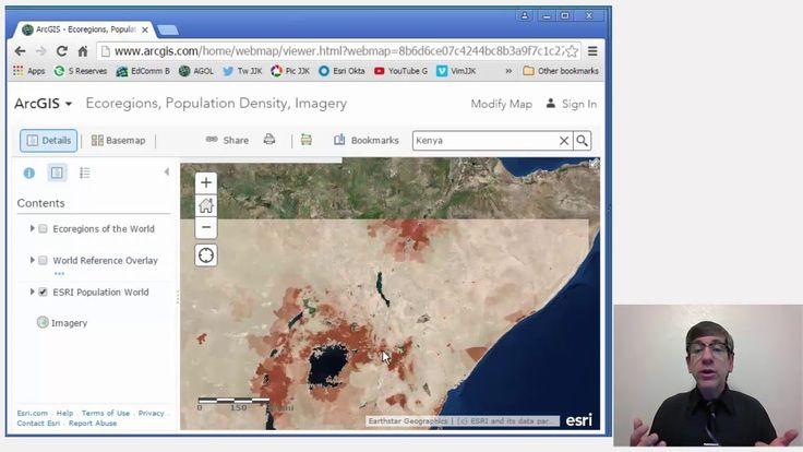 GIS and Abductive Reasoning
