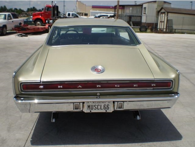 1966 dodge charger rear with ribbon tail lights wheels classic muscle pinterest tail light charger and lights - Challenger 1966