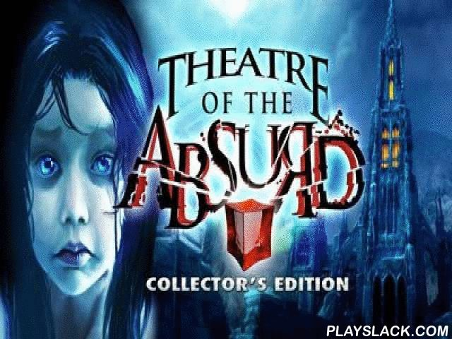 Theatre Of The Absurd CE  Android Game - playslack.com , a brand-new game of gigantic Fish Games in  Hidden objects  kind + escapade. dive into the world of esoteric ventures, demons  plots and bad supernaturalism. Scarlett ice, an expert in the Acheronian disciplines, has been called  to an indulgent and far theatre in the covered Italian Alps. How could it happen that evil Hapsburg Cube has been found and bought  by the alarming theatre businessman, Dr. Corvis? They say that a powerful…