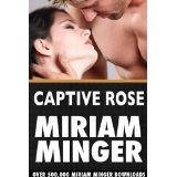 Captive Rose (Kindle Edition)By Miriam Minger