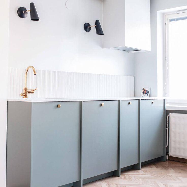 259 best Küchen / kitchen images on Pinterest | Furniture, Home ...
