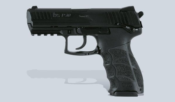 Heckler & Koch P30S 9mm Save those thumbs & bucks w/ free shipping on this magloader I purchased mine http://www.amazon.com/shops/raeind  No more leaving the last round out because it is too hard to get in. And you will load them faster and easier, to maximize your shooting enjoyment.