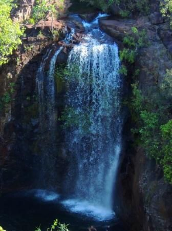 Florence Falls, Litchfield NP, Northern Territory #Australia