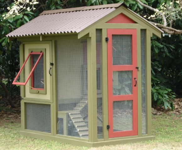 17 best ideas about cute chicken coops on pinterest for Cute chicken coop ideas
